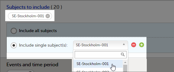 Exporting data   Viedoc eLearning
